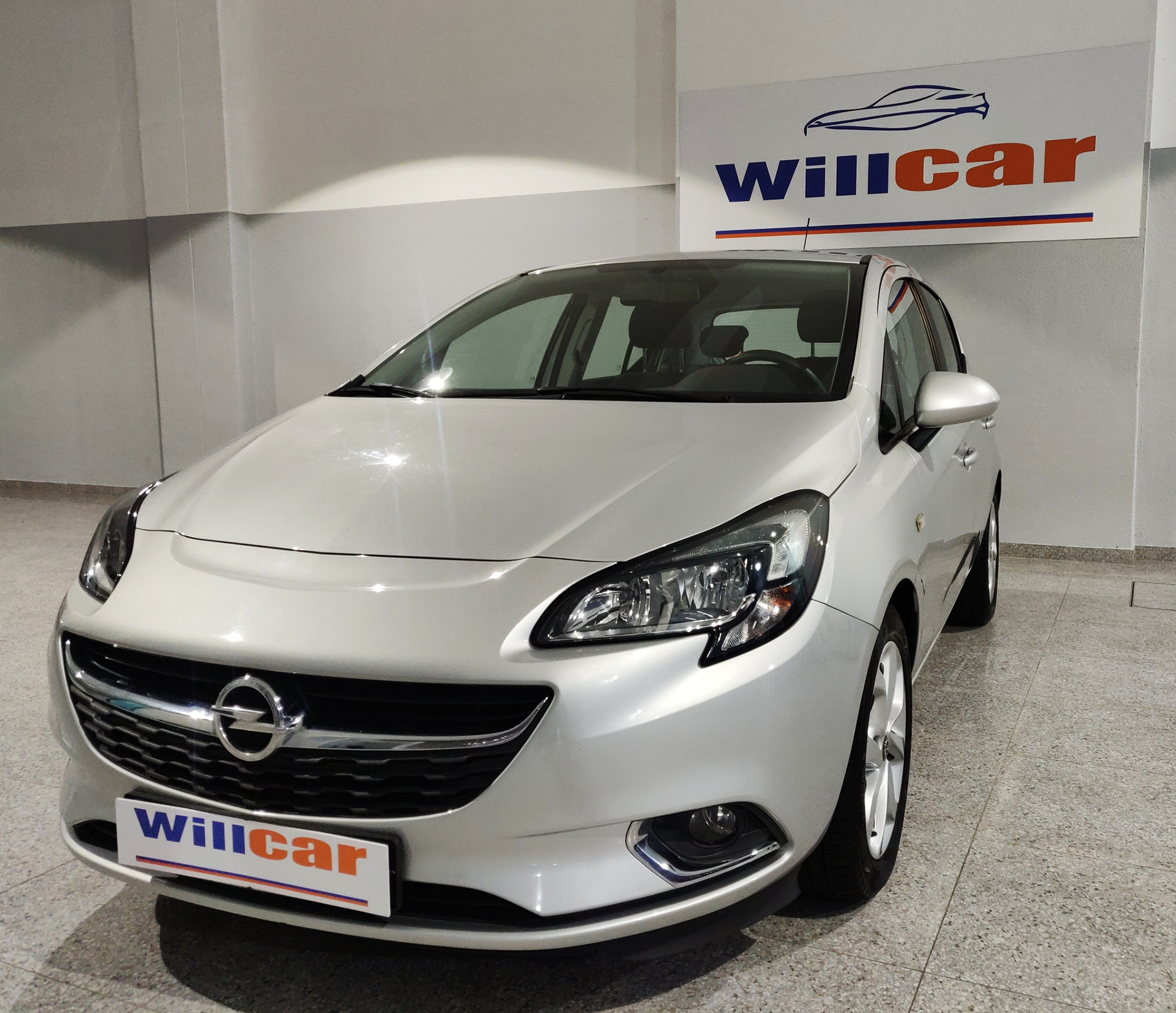 Opel Corsa 1.3 Color Edition | Imagem 4