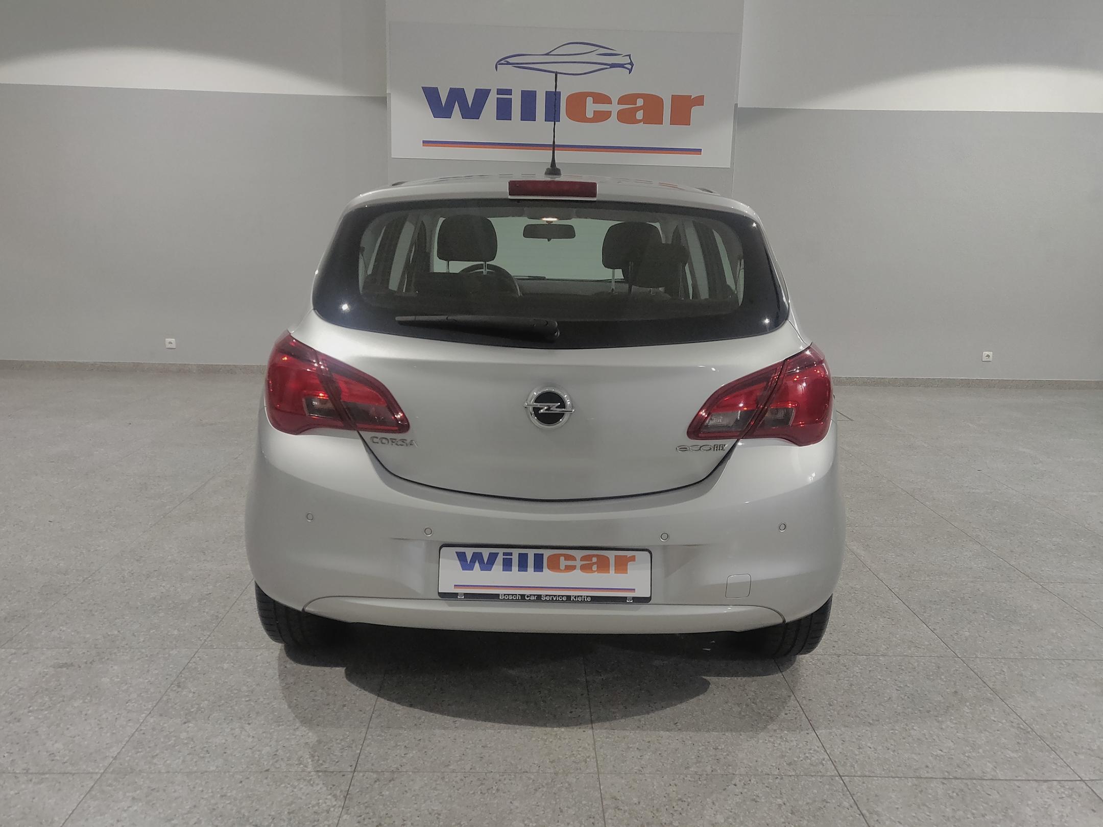 Opel Corsa 1.3 Color Edition | Imagem 5