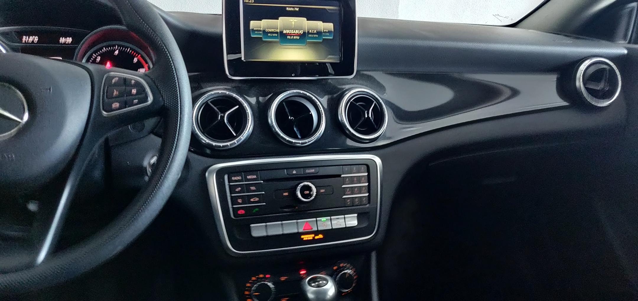 Mercedes-Benz CLA 180 1.5 Style | Imagem 11