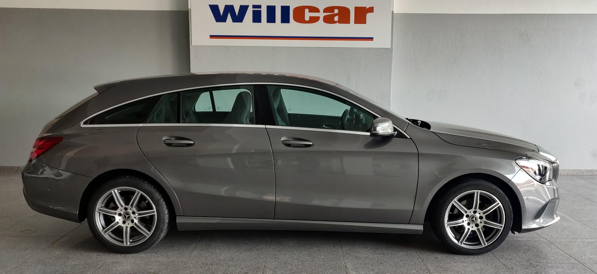 Mercedes-Benz CLA 180 1.5 Style | Imagem 3