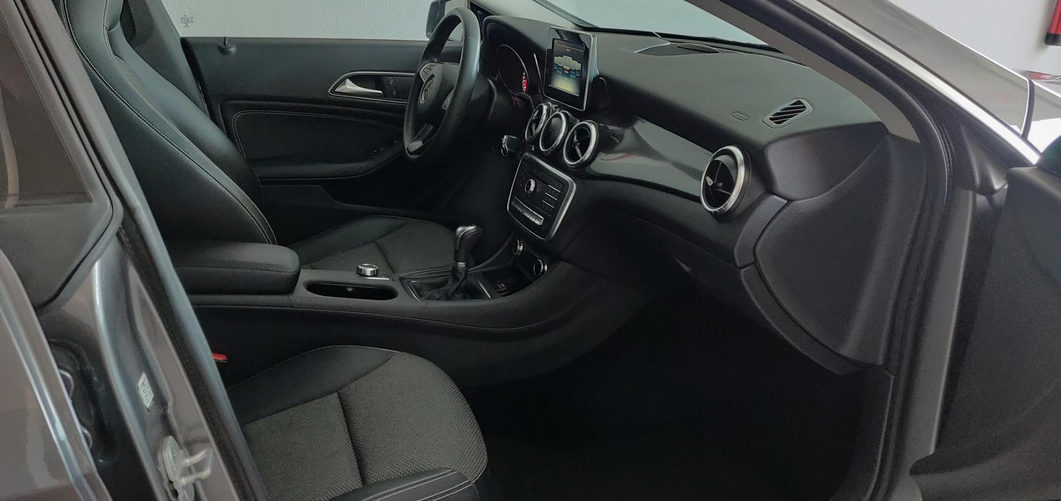 Mercedes-Benz CLA 180 1.5 Style | Imagem 4