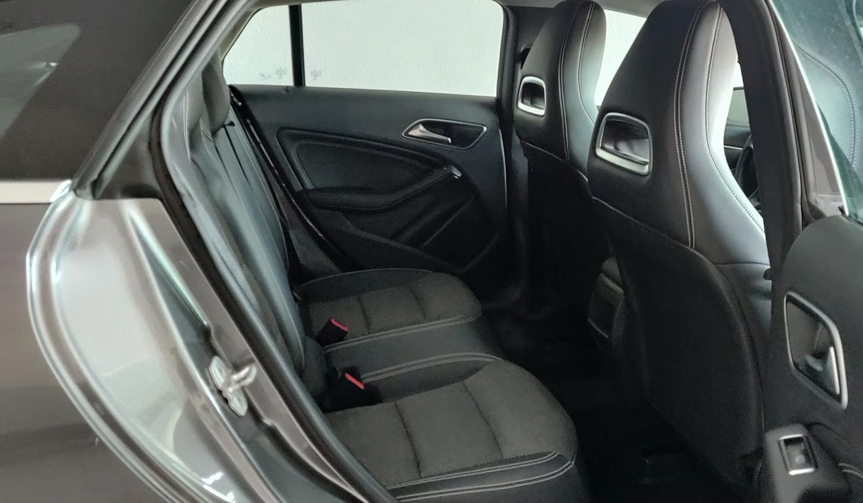 Mercedes-Benz CLA 180 1.5 Style | Imagem 6