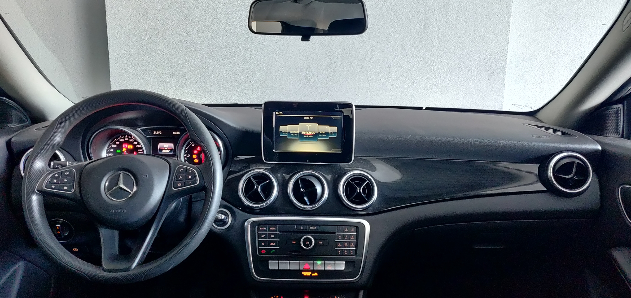 Mercedes-Benz CLA 180 1.5 Style | Imagem 10