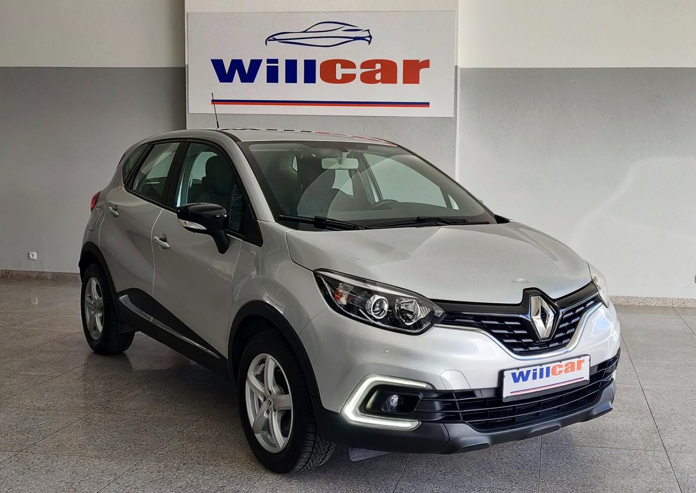 Renault Captur 1.5 Dci   Imagem 1