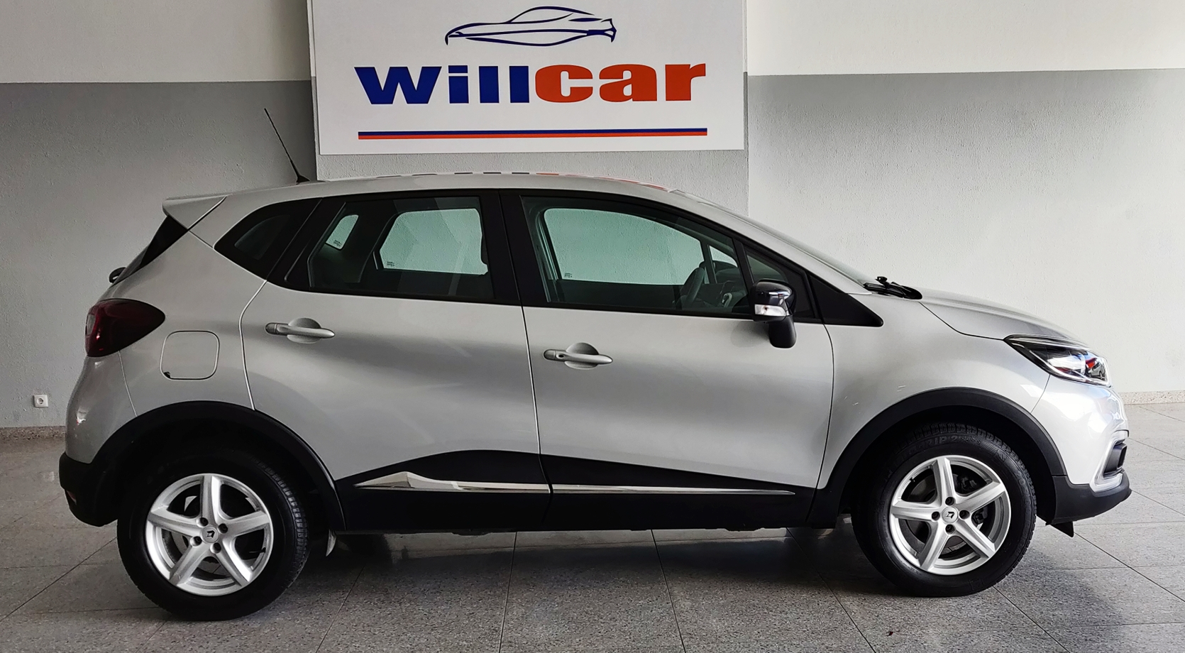 Renault Captur 1.5 Dci   Imagem 4