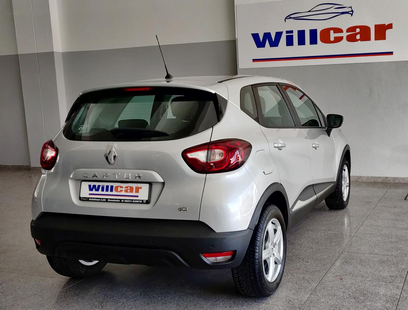 Renault Captur 1.5 Dci   Imagem 5
