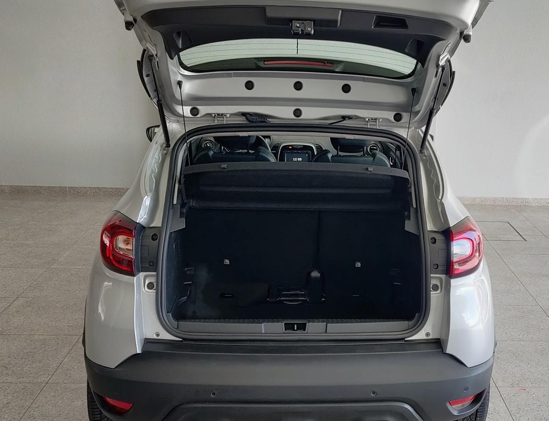 Renault Captur 1.5 Dci   Imagem 7