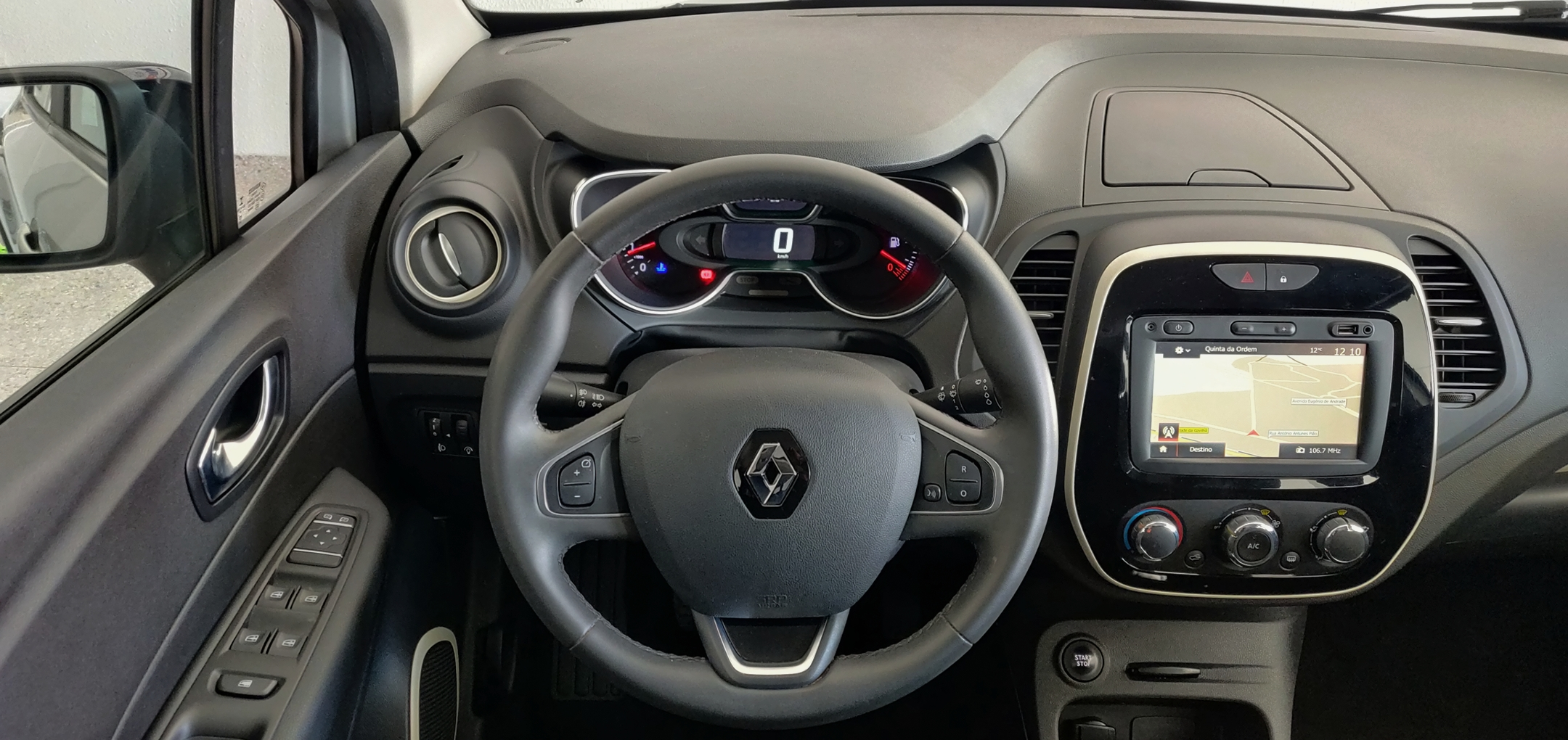 Renault Captur 1.5 Dci   Imagem 10