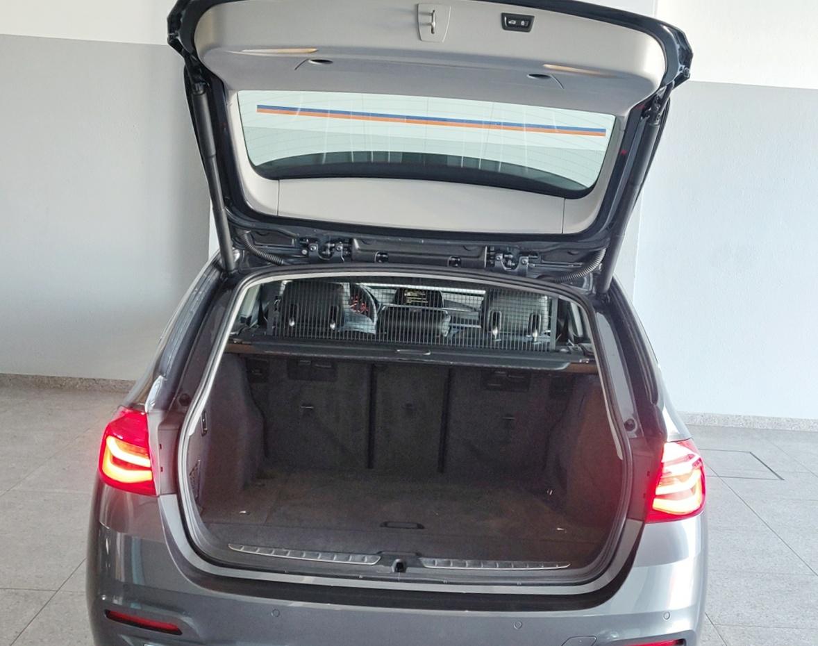 BMW 320 Luxury Line   Imagem 15