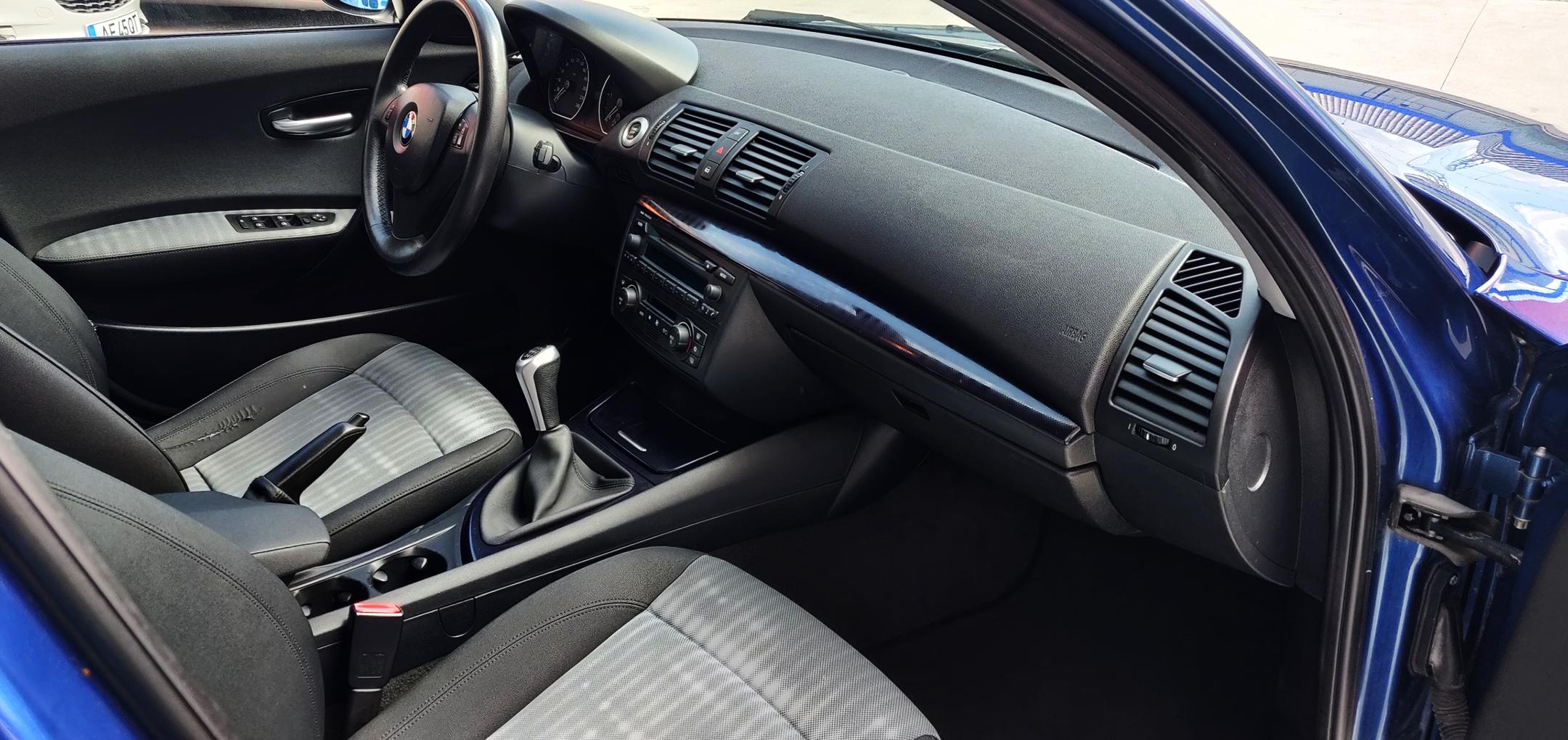 BMW 120    Imagem 2