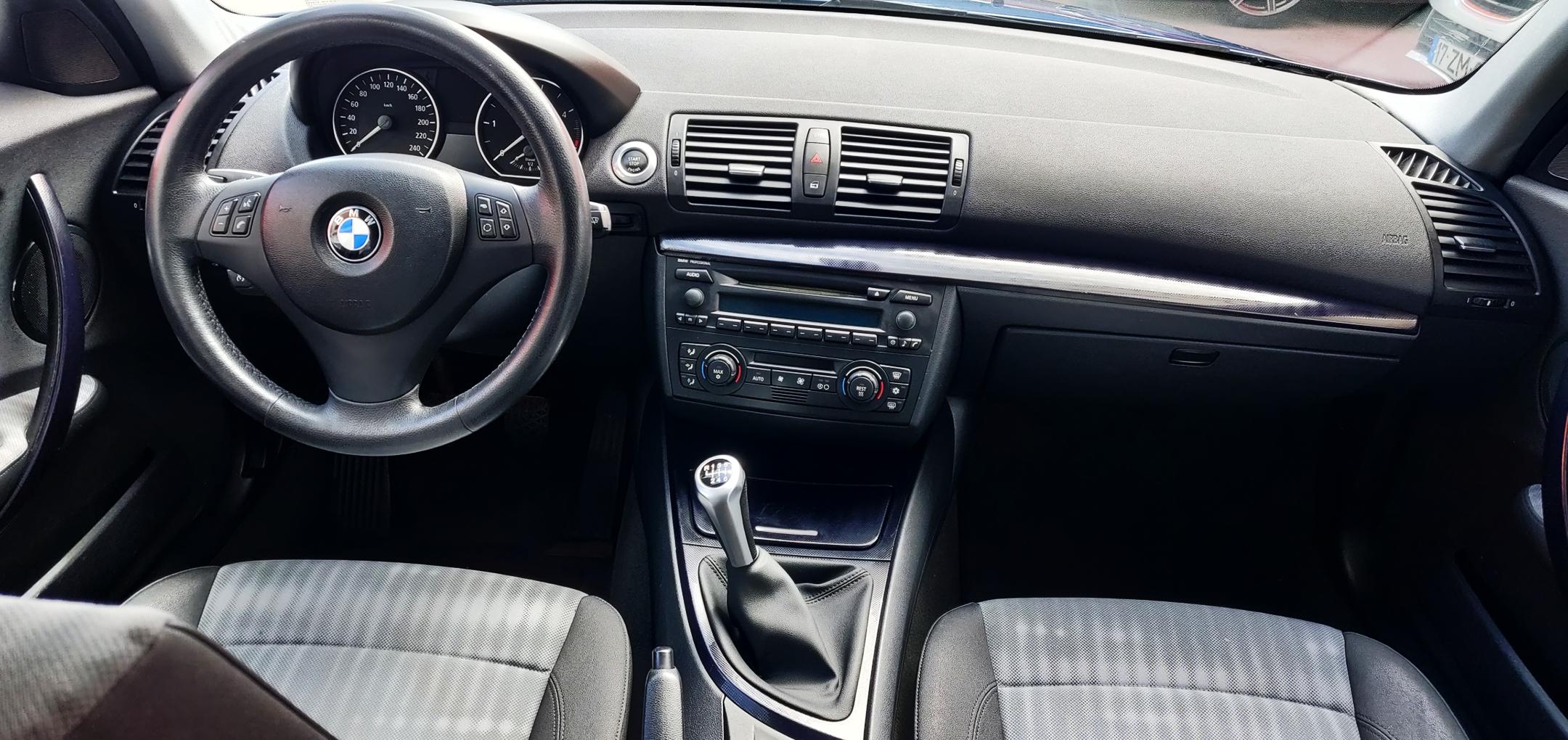 BMW 120    Imagem 3