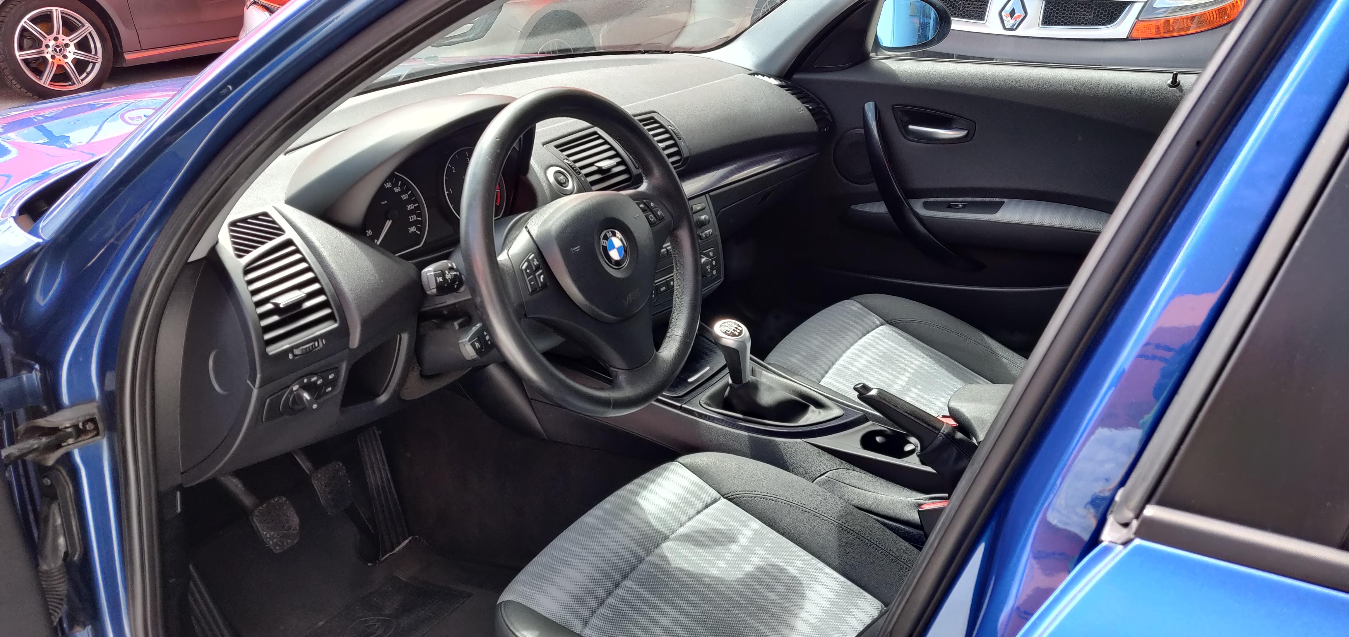BMW 120    Imagem 15