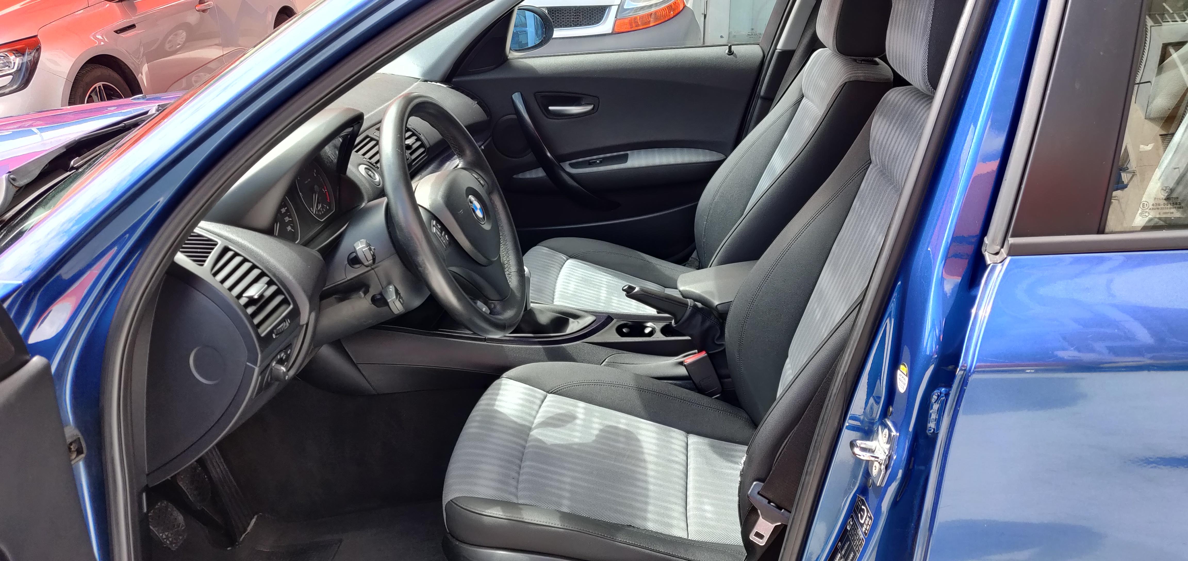 BMW 120    Imagem 16