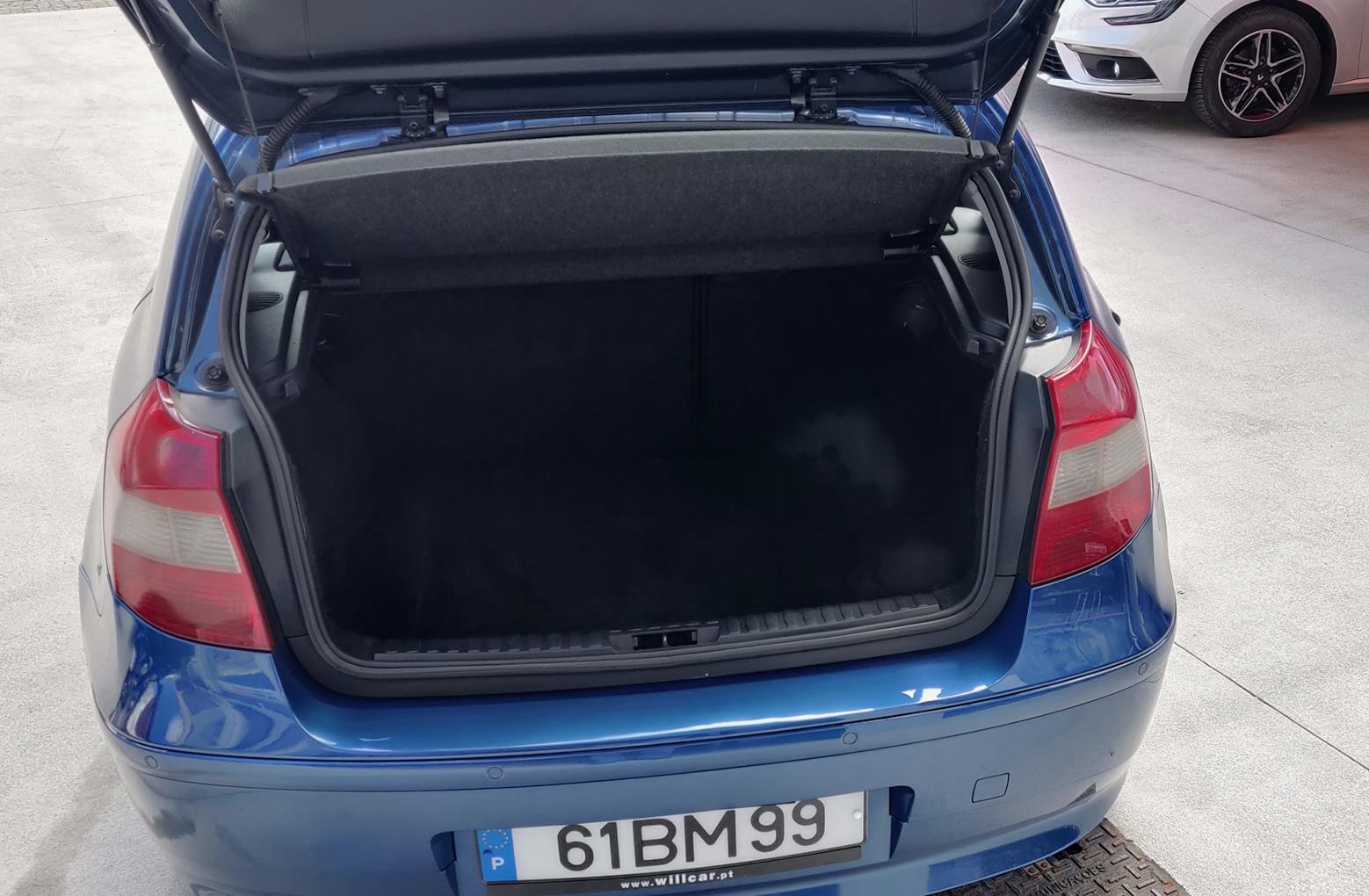 BMW 120    Imagem 4