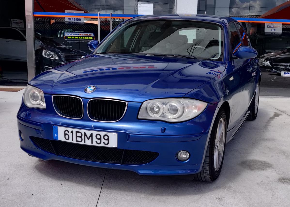 BMW 120    Imagem 5