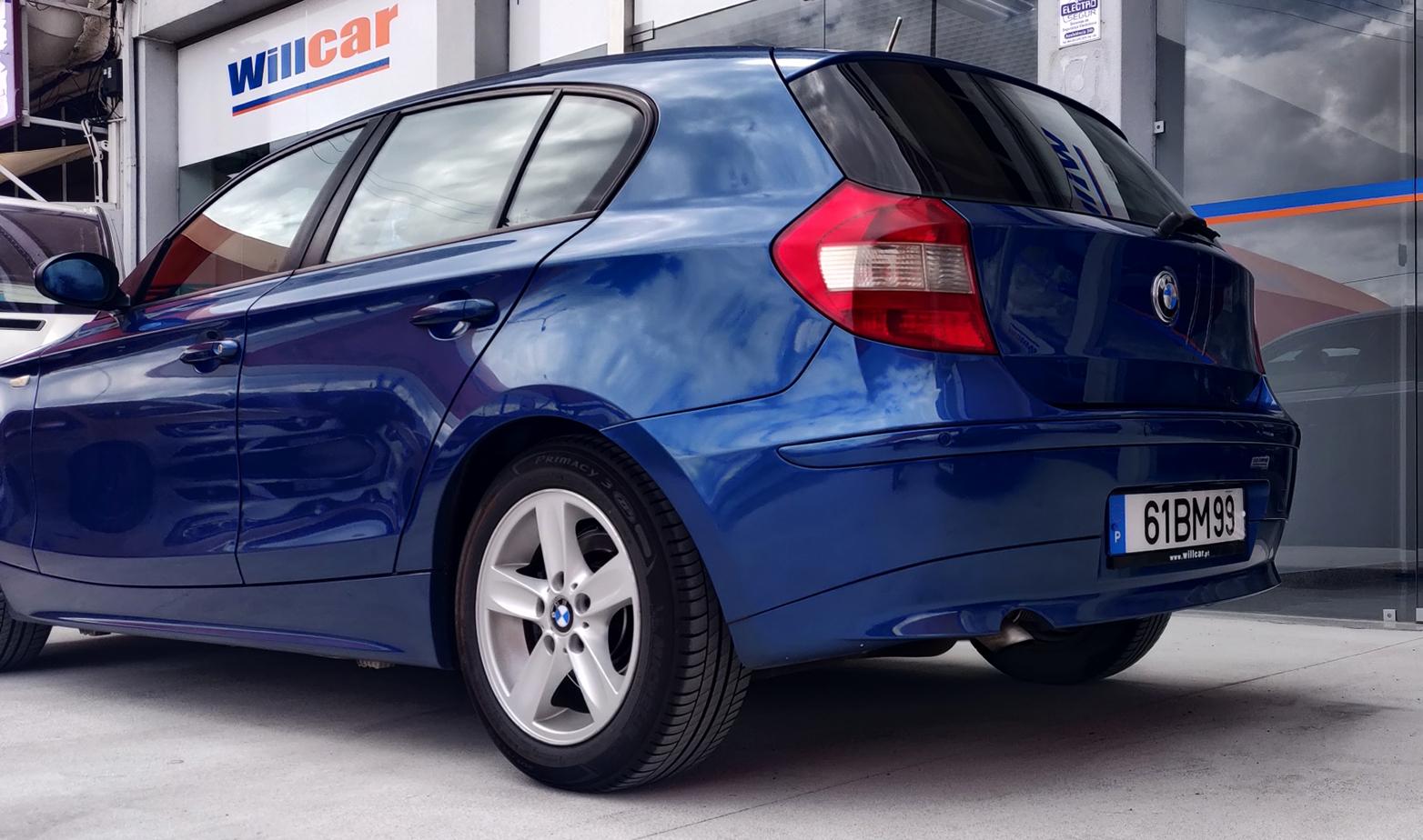 BMW 120    Imagem 6