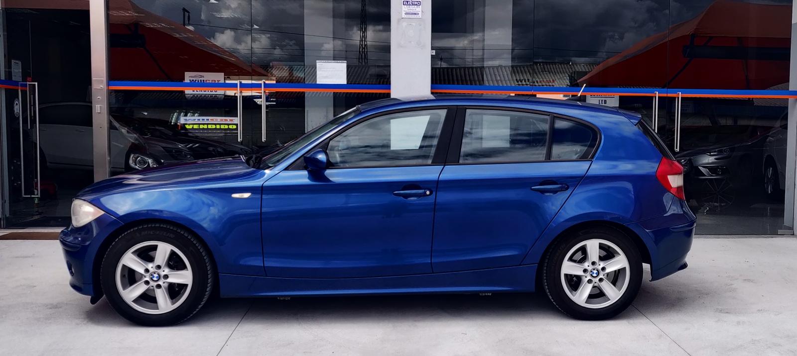 BMW 120    Imagem 7