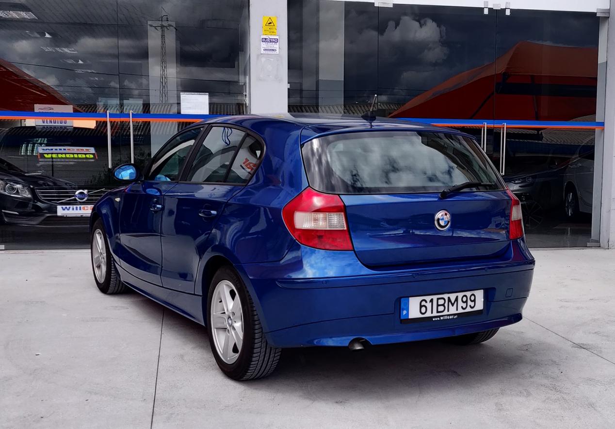 BMW 120    Imagem 9