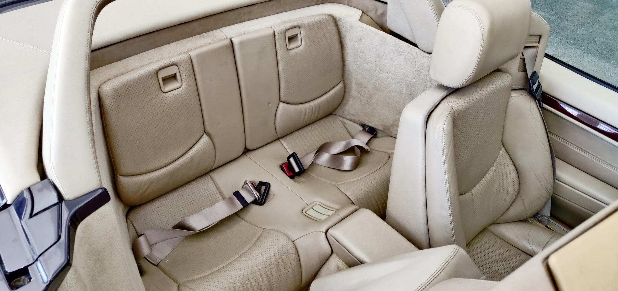 Mercedes-Benz SL 320  | Imagem 11
