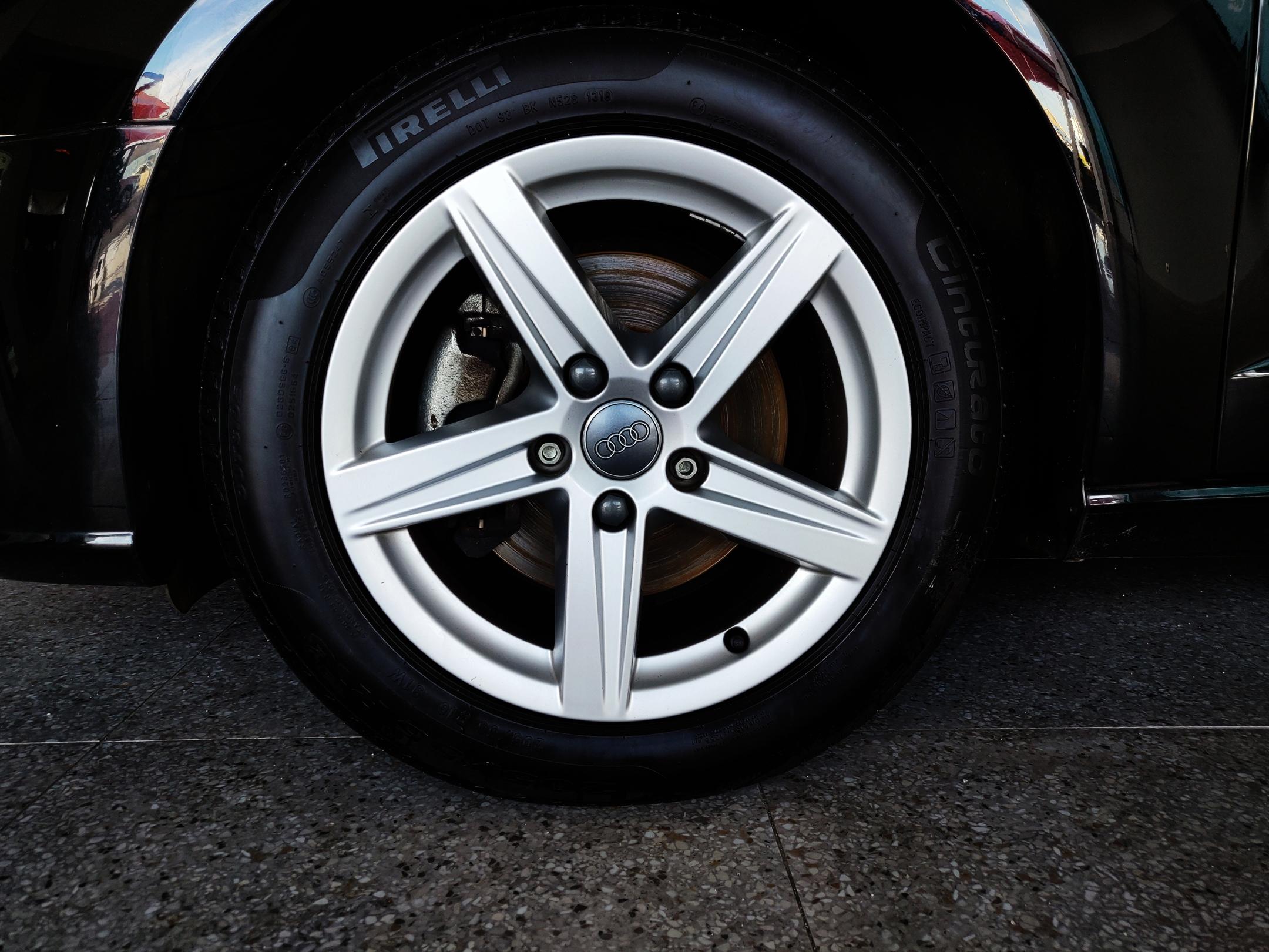 Audi A3 1.6 Sportback | Imagem 18