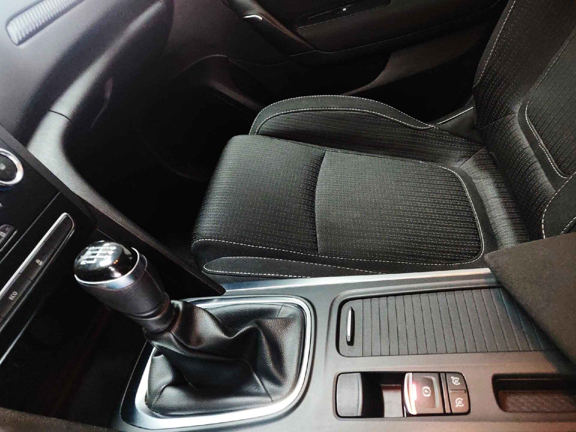 Renault Mégane 1.5 Dci Zen   Imagem 8