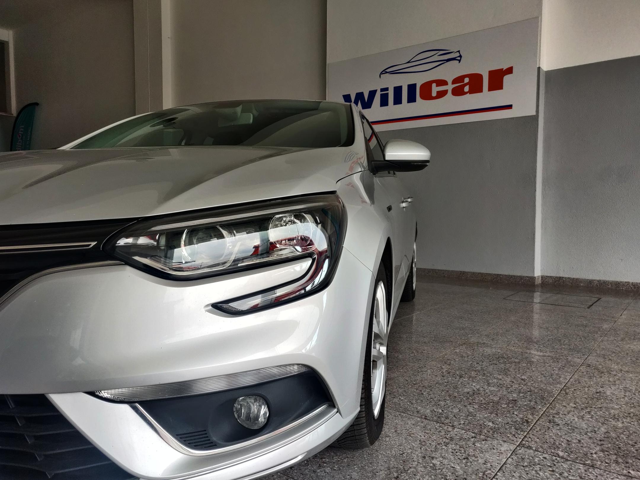 Renault Mégane 1.5 Dci Zen   Imagem 3