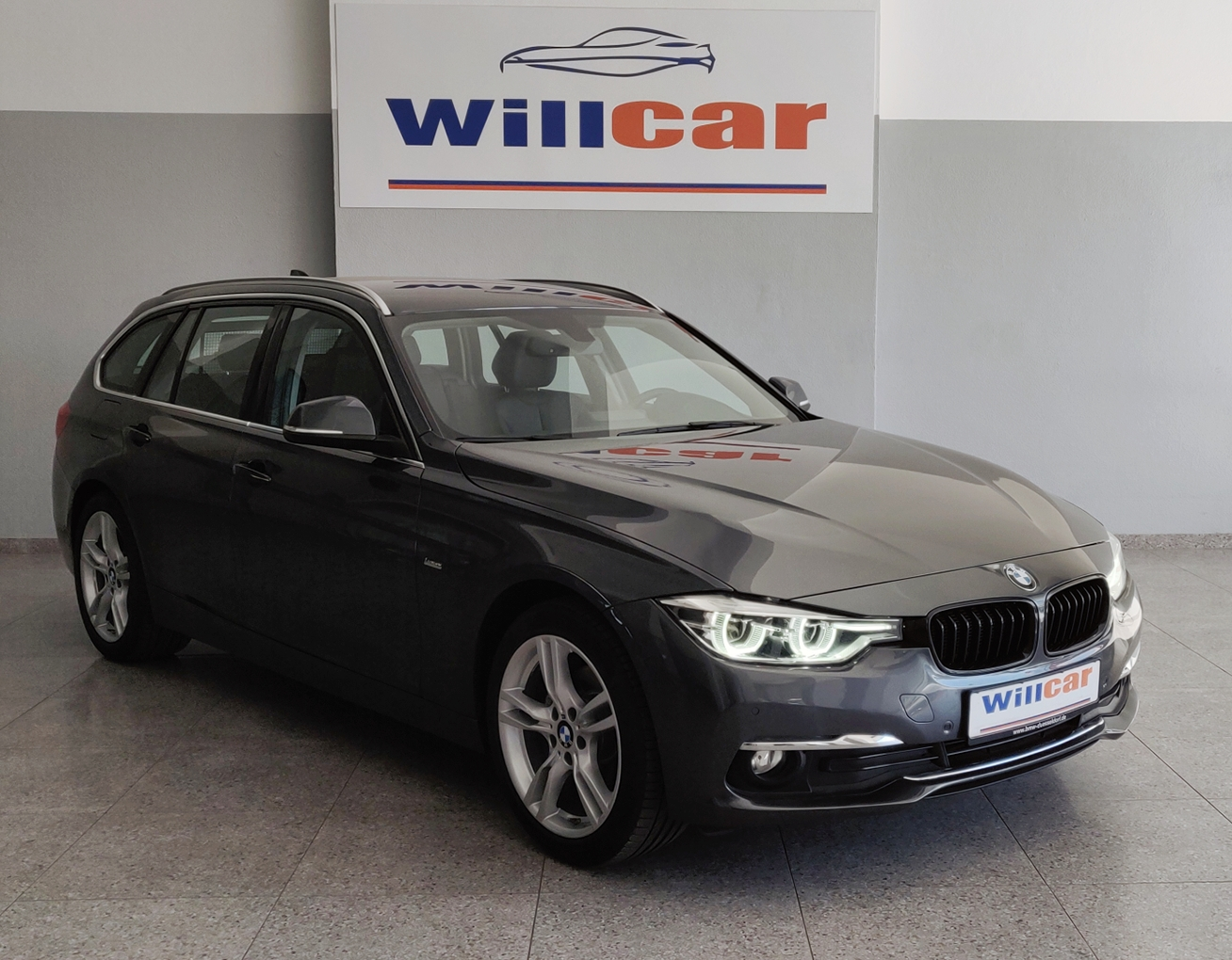 BMW 320 Luxury Line   Imagem 2