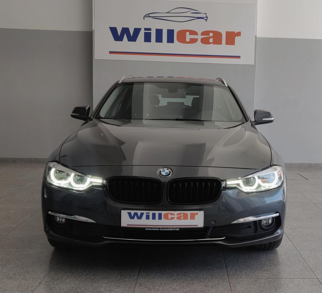 BMW 320 Luxury Line   Imagem 4
