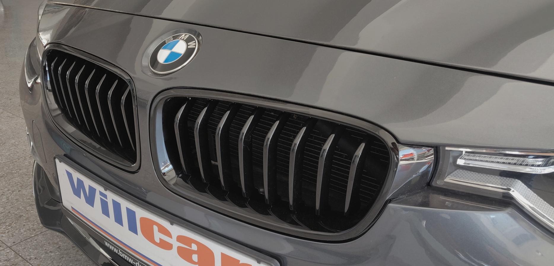 BMW 320 Luxury Line   Imagem 10