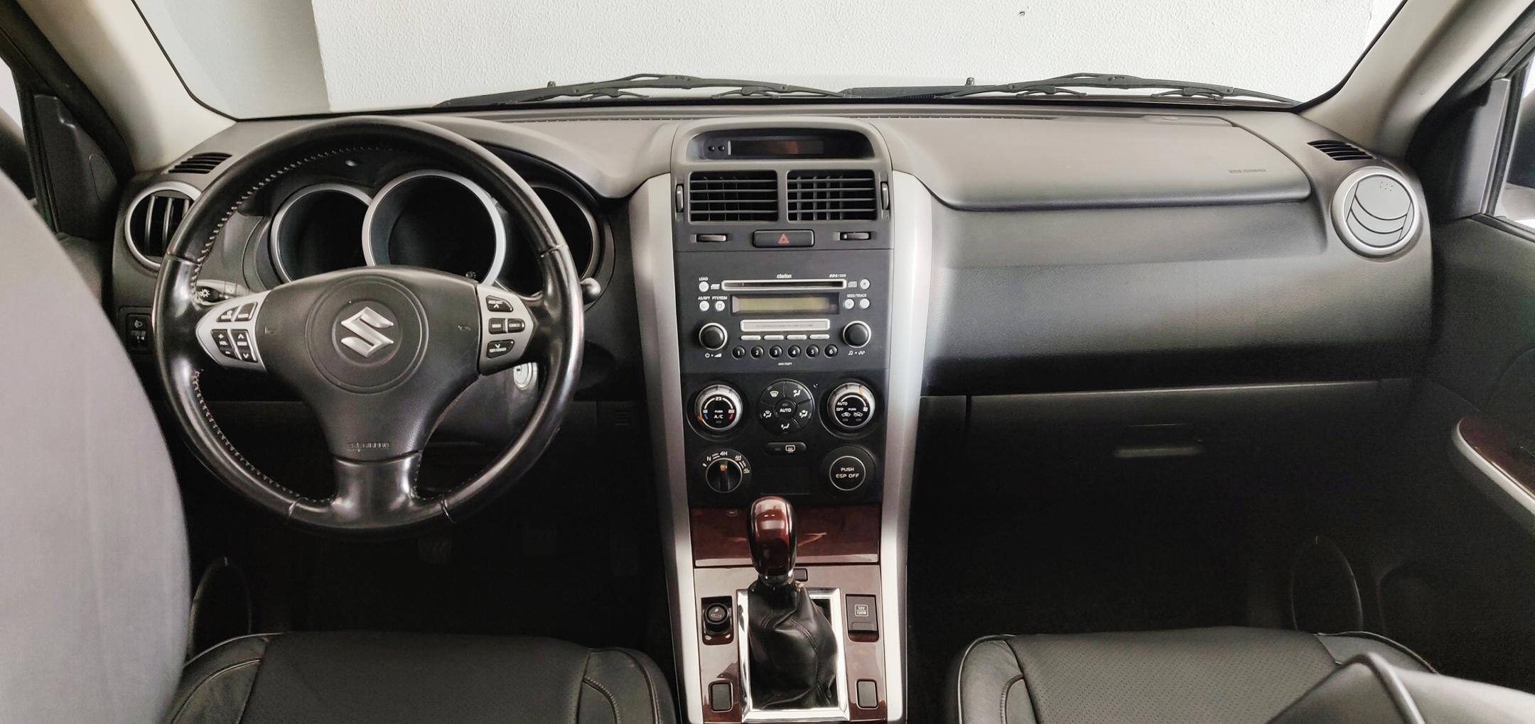 Suzuki Grand Vitara  | Imagem 9