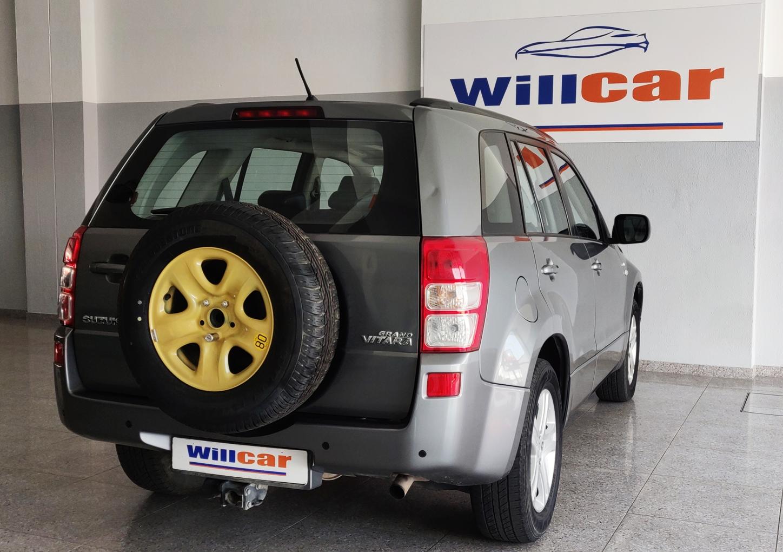 Suzuki Grand Vitara  | Imagem 6