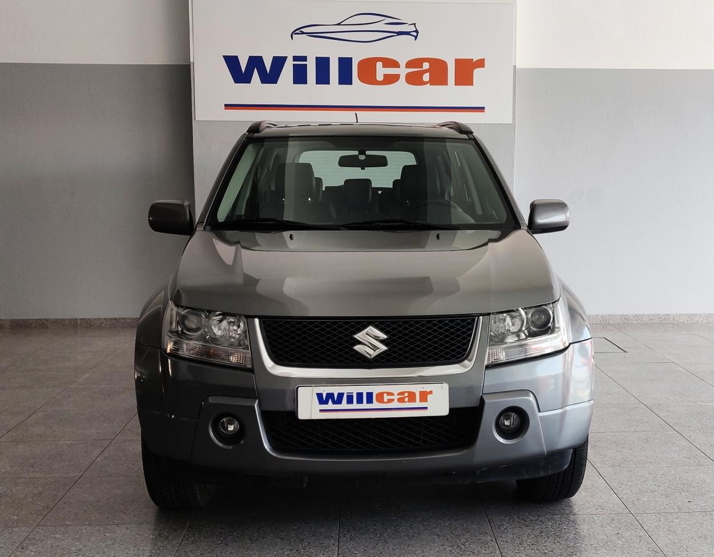 Suzuki Grand Vitara  | Imagem 4