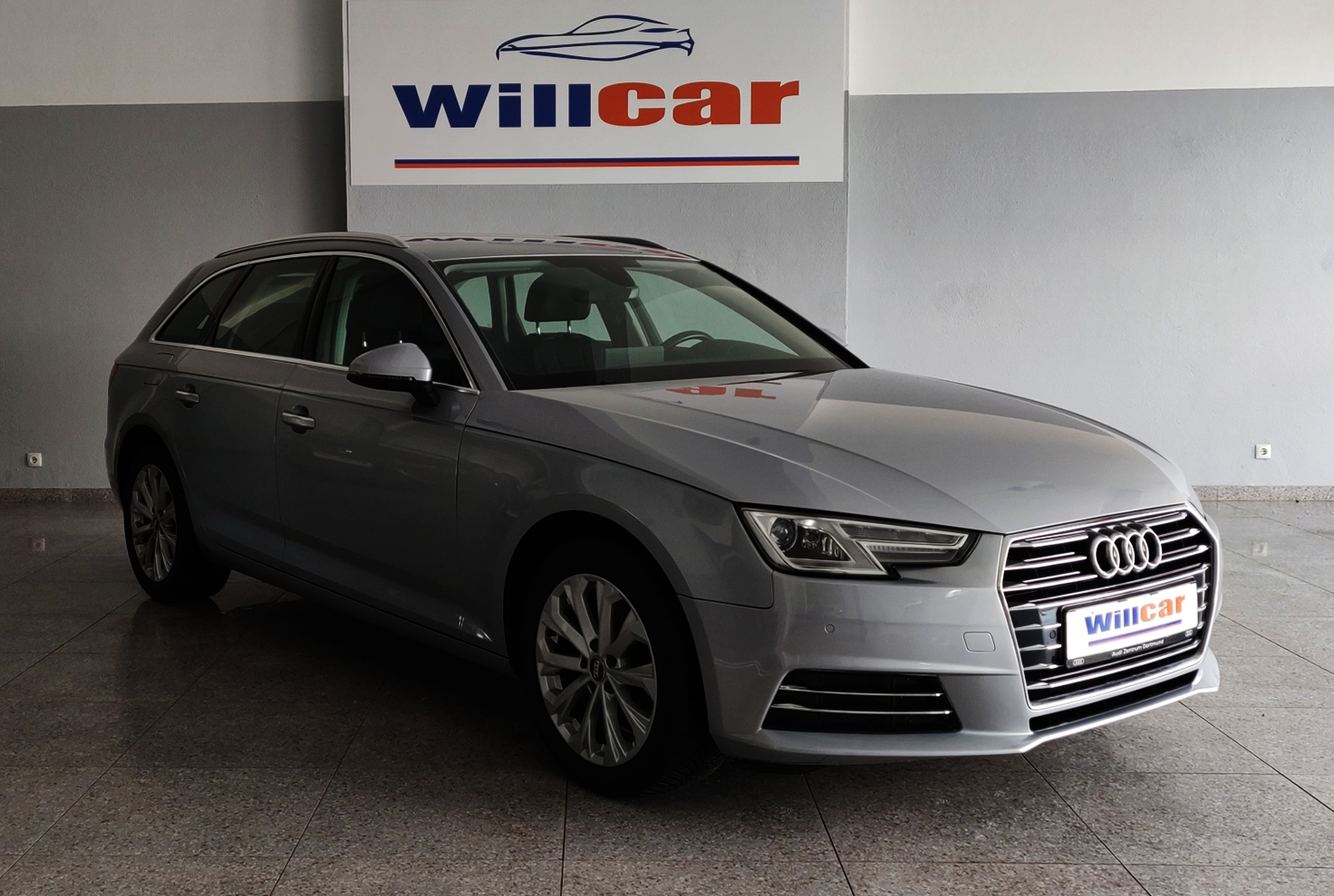 Audi A4 2.0 AVANT | Imagem 2