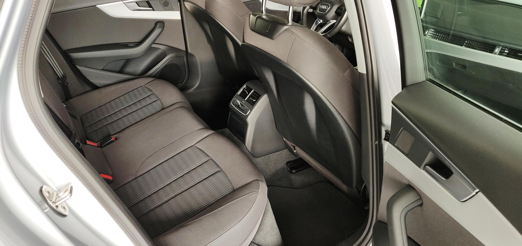 Audi A4 2.0 AVANT | Imagem 15