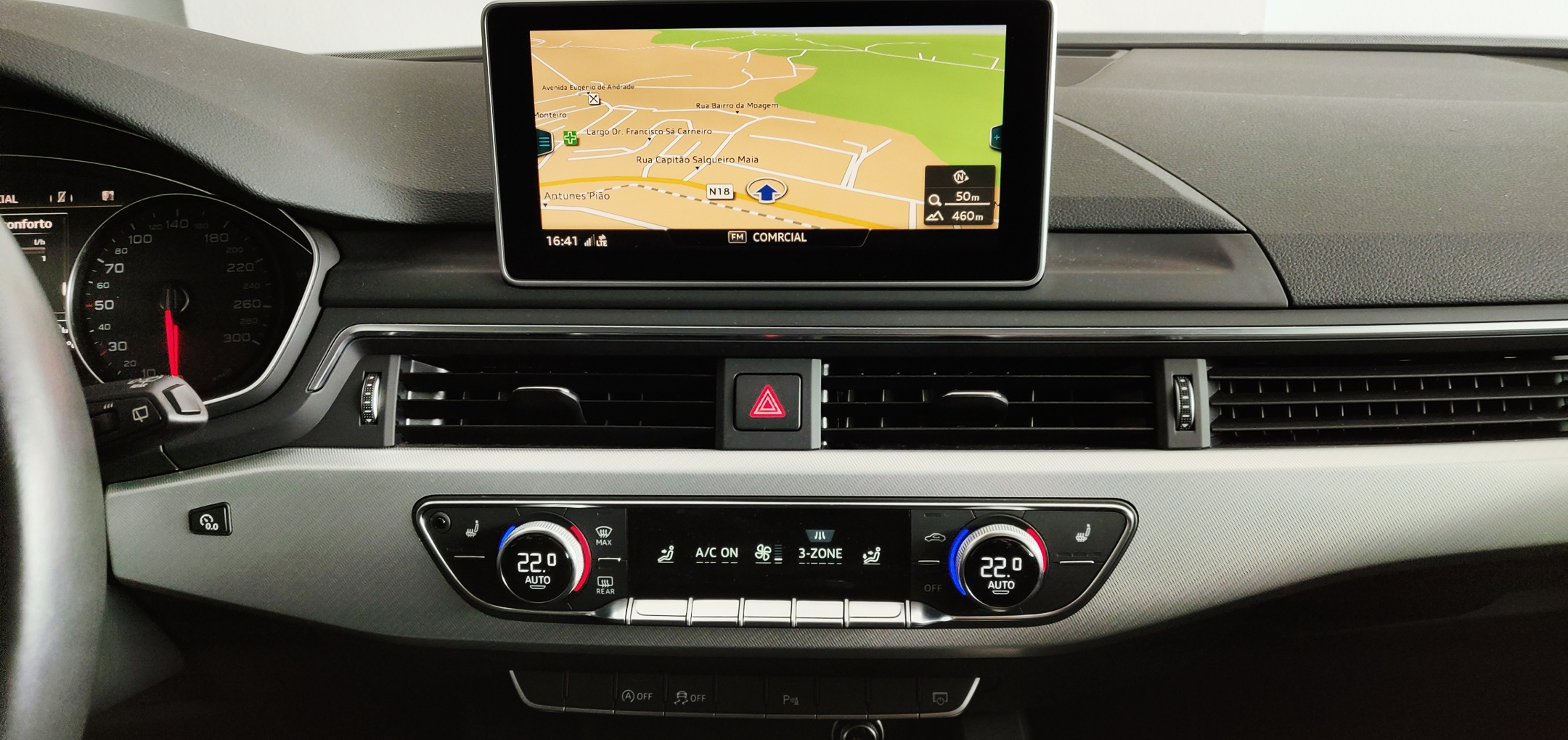 Audi A4 2.0 AVANT | Imagem 19