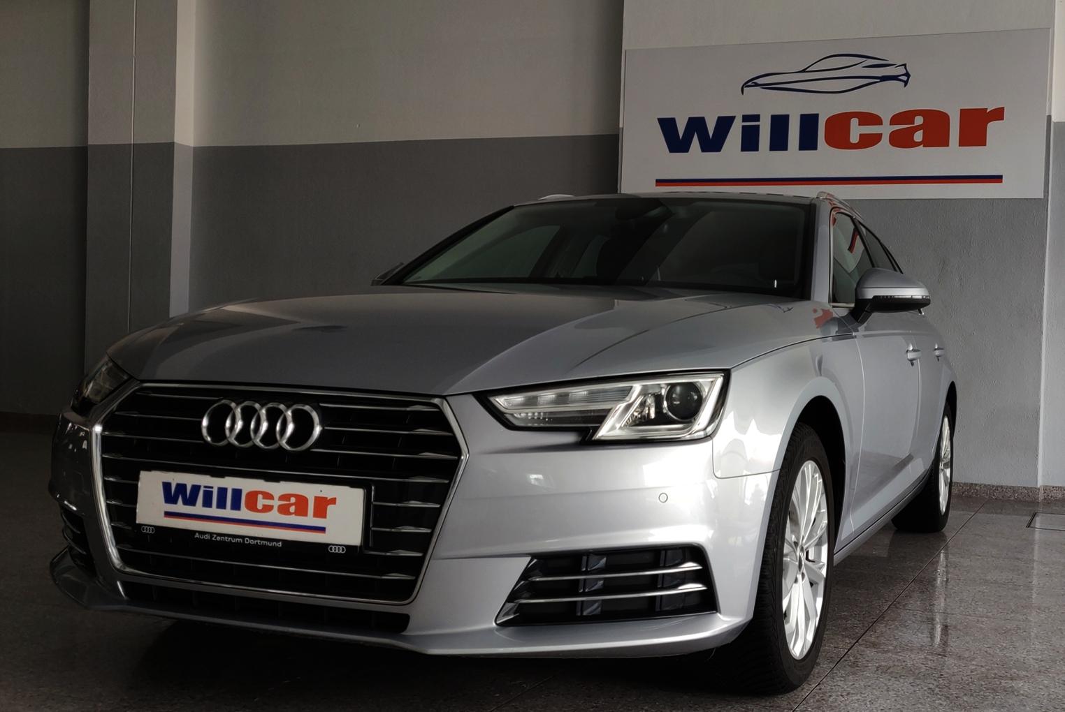 Audi A4 2.0 AVANT | Imagem 6