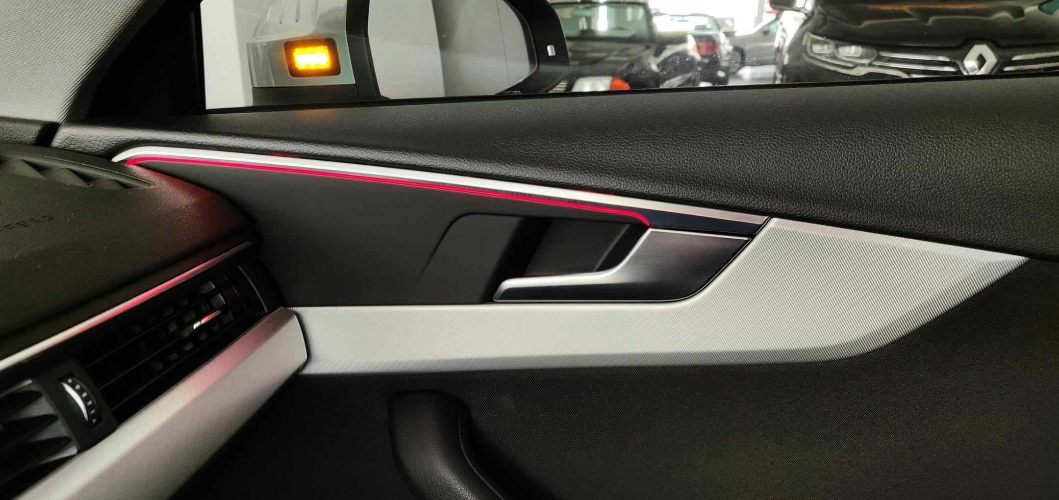 Audi A4 2.0 AVANT | Imagem 8