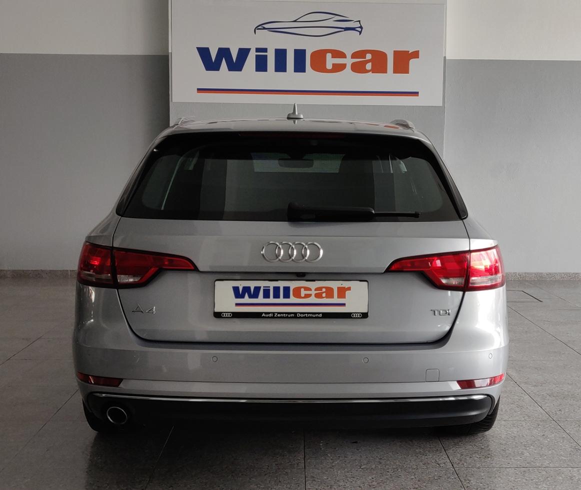 Audi A4 2.0 AVANT | Imagem 9
