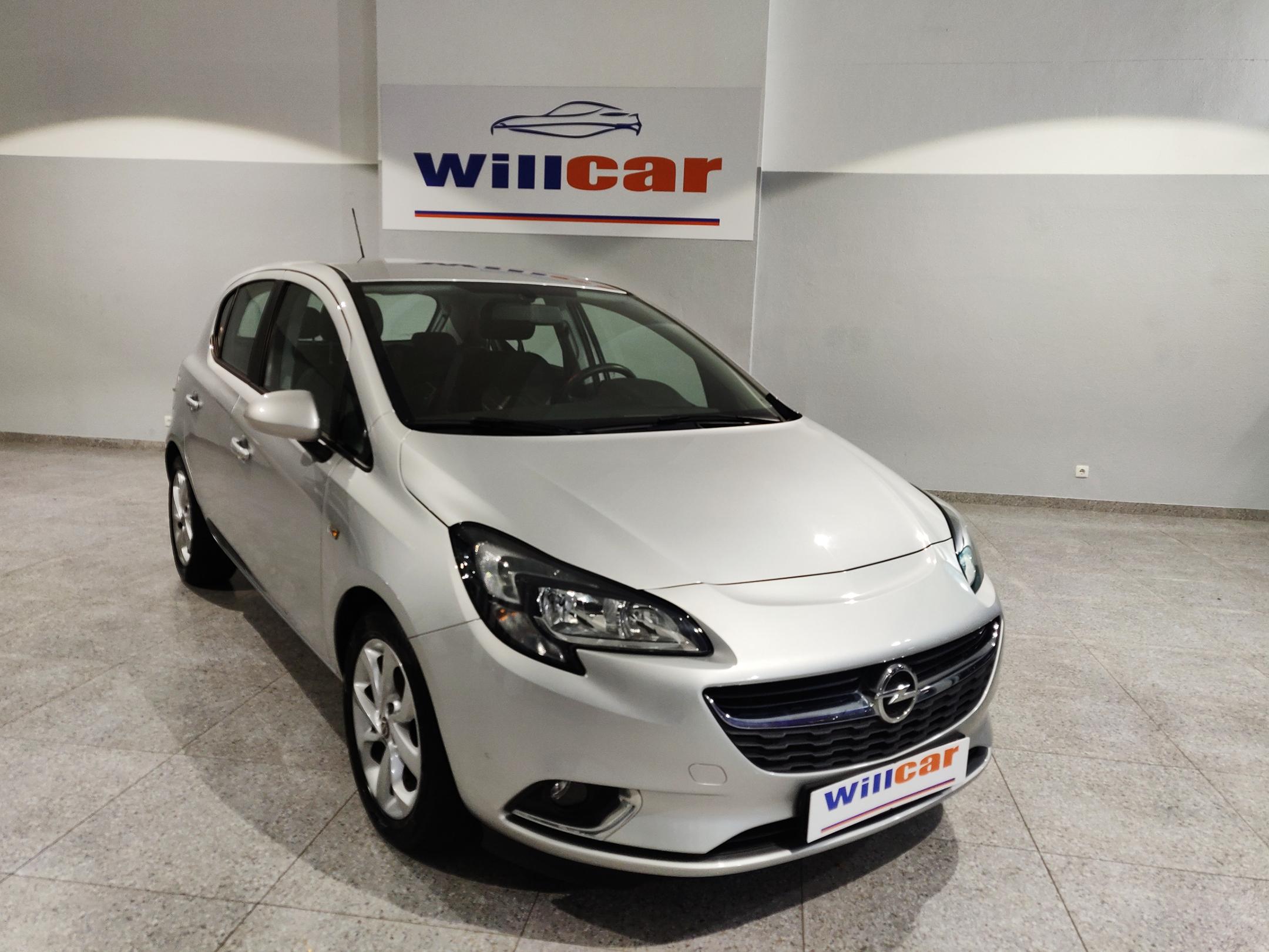 Opel Corsa 1.3 Color Edition | Imagem 1