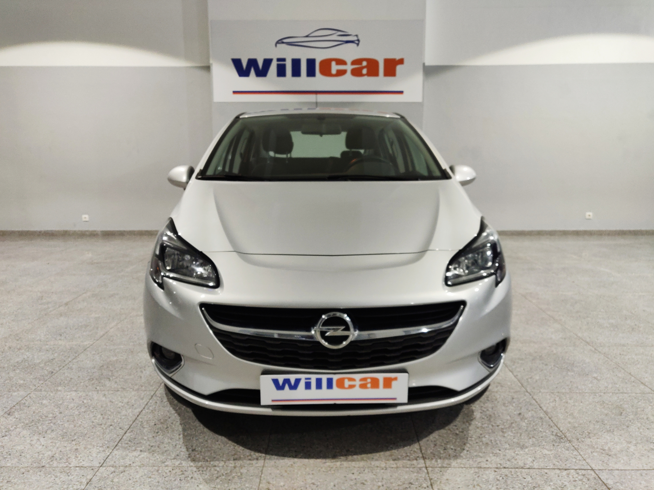 Opel Corsa 1.3 Color Edition | Imagem 3