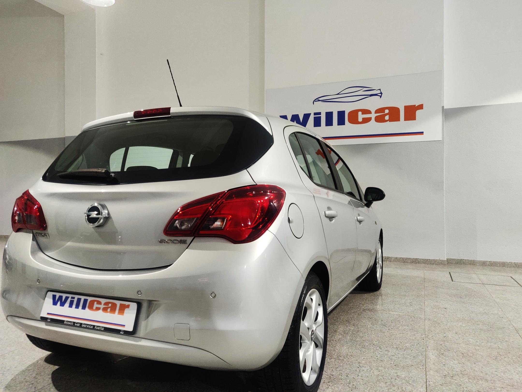 Opel Corsa 1.3 Color Edition | Imagem 6