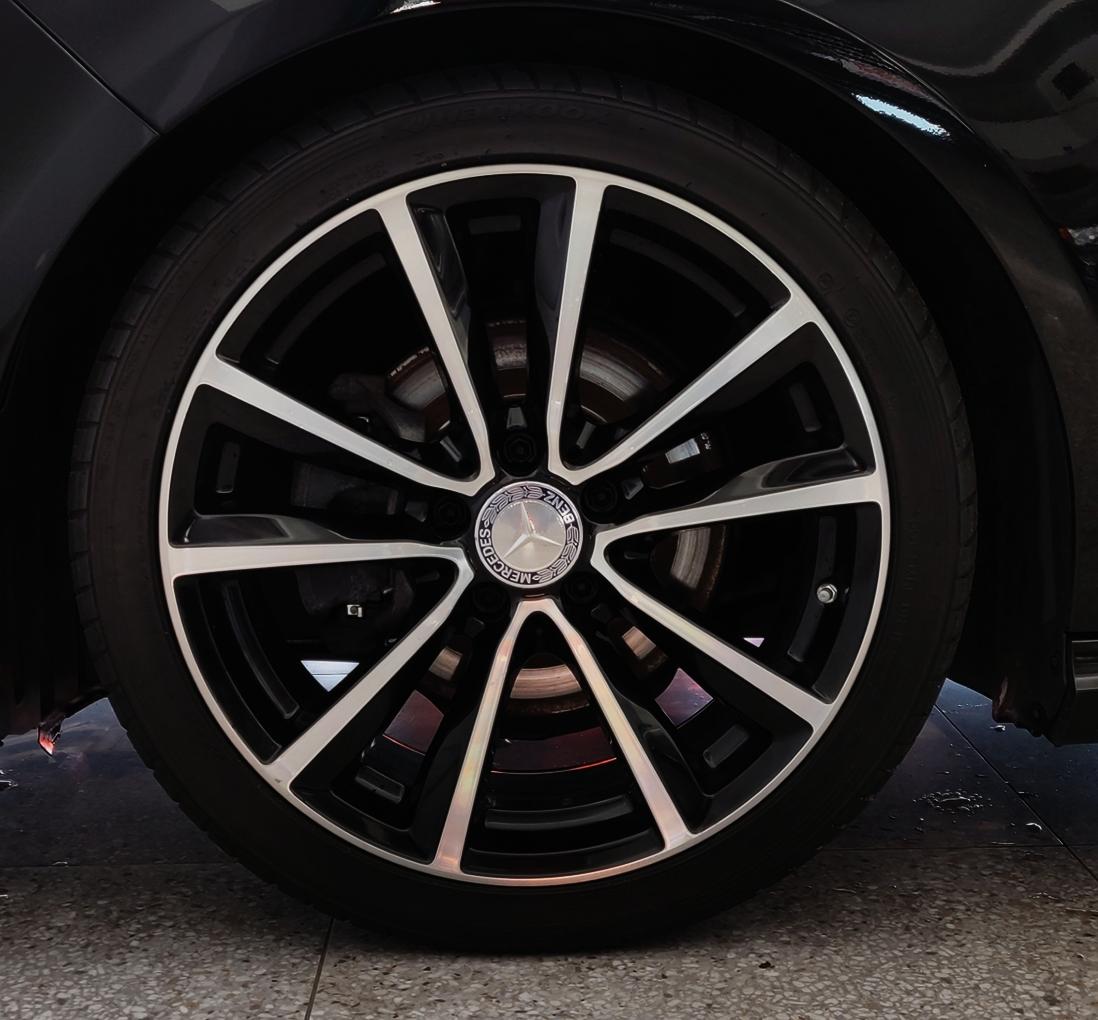 Mercedes-Benz CLA 180 Shooting Brake Urban | Imagem 8