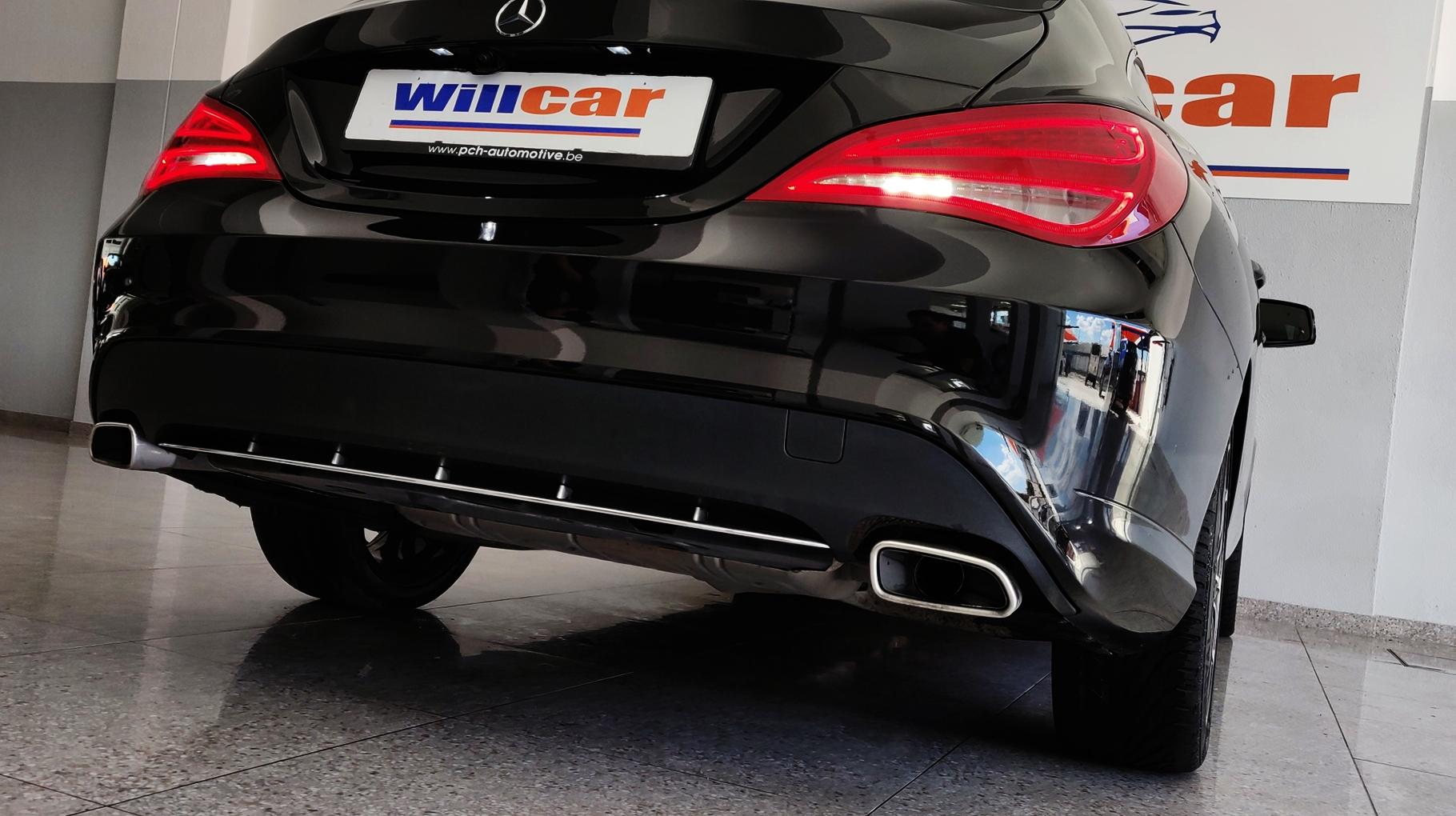 Mercedes-Benz CLA 180 Shooting Brake Urban | Imagem 6